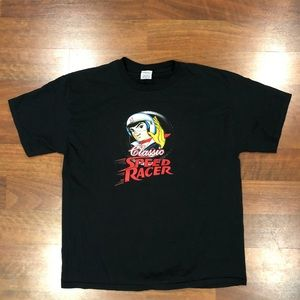 Vintage Classic Speed Racer Shirt